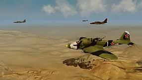 World of Warplanes samolot szturmowy (PL)