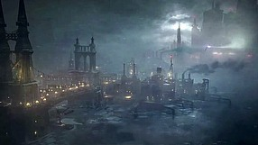 Batman: Arkham Origins E3 2013 trailer