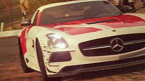 DriveClub E3 2013 - trailer