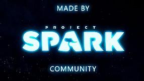Project Spark montaż społeczności