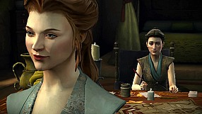 Game of Thrones: A Telltale Games Series - Season One kulisy produkcji