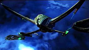 Star Trek Online zwiastun na premierę wersji konsolowej