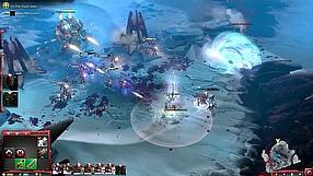 Warhammer 40,000: Dawn of War III E3 2016 - rozgrywka z komentarzem