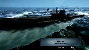 UBOAT gameplay