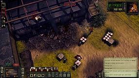 Wasteland 2 zwiastun rozgrywki