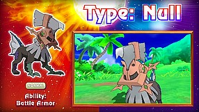 Pokemon Sun nowe pokemony i Fundacja Aether