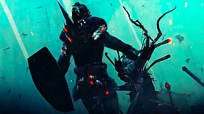 Guild Wars 2 Heart of Thorns - trailer