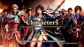 Dynasty Warriors 9 Wszystko co musicie wiedzieć