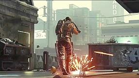 Call of Duty: Advanced Warfare - Havoc trailer