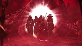 Magicka: Wizard Wars zwiastun otwartej bety