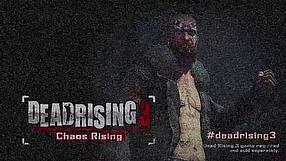 Dead Rising 3 Chaos Rising - DLC trailer