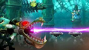 Rayman Legends zwiastun na premierę wersji na PS4 i XONE