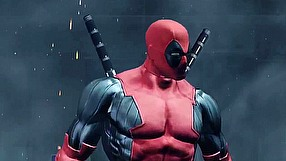 Deadpool: The Video Game trailer #2
