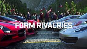 DriveClub E3 2014 - trailer