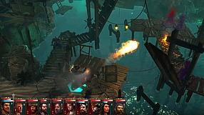 Blackguards: Definitive Edition Untold Legends DLC - teaser