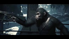 Planet of the Apes: Last Frontier zwiastun na premierę