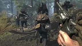 Verdun zwiastun na premierę wersji na PS 4