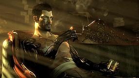 Deus Ex: Bunt Ludzkości kulisy produkcji