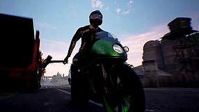 Road Rage zwiastun na premierę