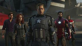 Marvel's Avengers E3 2019 trailer