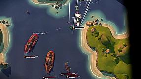 Leviathan: Warships zapowiedź #2