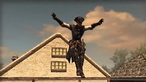Assassin's Creed III: Liberation rozszerzony trailer