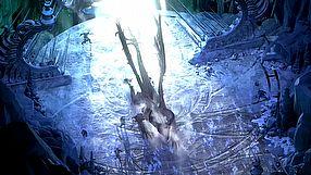 Pillars of Eternity II: Deadfire - Beast Of Winter zwiastun na premierę