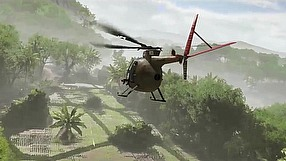 Rising Storm 2: Vietnam Helikoptery
