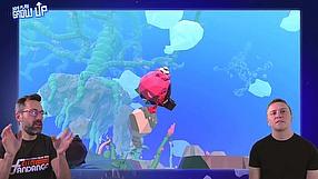 Grow Up gamescom 2016 - gameplay