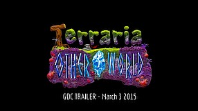 Terraria: Otherworld GDC 2015 - trailer
