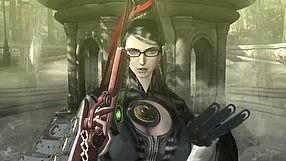 Bayonetta zwiastun wersji na PC