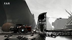 FAR: Lone Sails gamescom 2017 trailer