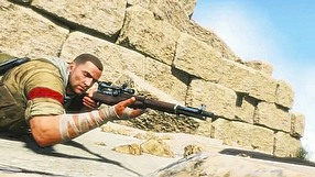 Sniper Elite III: Afrika Ultimate Edition - zwiastun na premierę