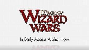 Magicka trailer #3