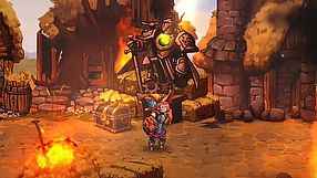 SteamWorld Quest: Hand of Gilgamech zwiastun na premierę
