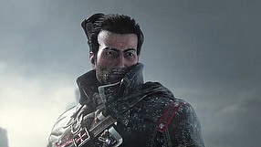 Assassin's Creed: Rogue trailer