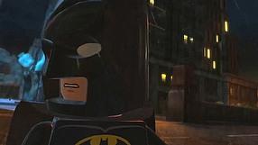 LEGO Batman 2: DC Super Heroes Zwiastun wersji na WiiU