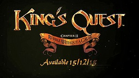 King's Quest Rubble Without a Cause #2