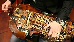Wiedźmin 3: Dziki Gon dziennik dewelopera - tworzenie muzyki i dźwięku (PL)