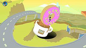 Donut County zwiastun z datą premiery
