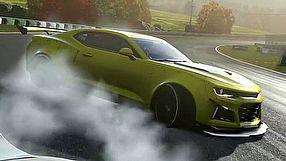 Forza Motorsport 7 zwiastun na premierę