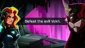 Velocity 2X trailer