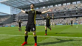FIFA 15 Ultimate Team - nowe elementy
