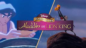 Disney Classic Games: Aladdin and The Lion King zwiastun #1