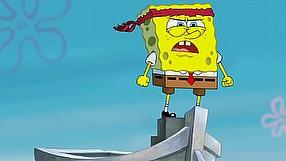 Spongebob: na suchym lądzie - trailer filmu (PL)