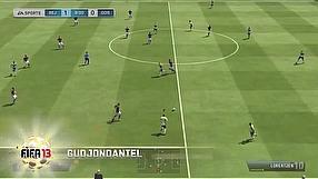 FIFA 13 Bramki tygodnia #6
