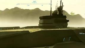 Carrier Command: Gaea Mission Prezentacja gry na E3 2012