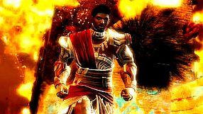 Guild Wars 2: Path of Fire zwiastun na premierę