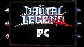 Brutal Legend PC trailer