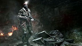 Metro: Last Light Chronicles Pack DLC - trailer